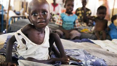 Photo of Nijerya'da her 8 çocuktan biri 5 yaşından önce ölüyor