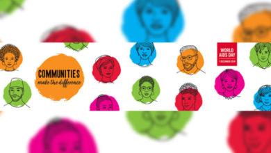 Photo of 1 Aralık dünya AIDS günü…