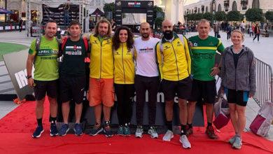 Photo of Ares triatletleri Ironman  Türkiye'de start alıyor