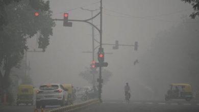 Photo of Hindistan'ın başkenti Yeni Delhi'de 'dayanılmaz' hava kirliliği sonrası halka uyarı: Evinizden çıkmayın