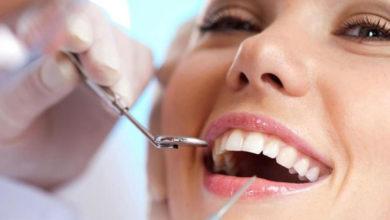 Photo of Dünyanın bilinen en uzun dişini çeken Alman dişçi Guinness Rekorlar Kitabı'nda