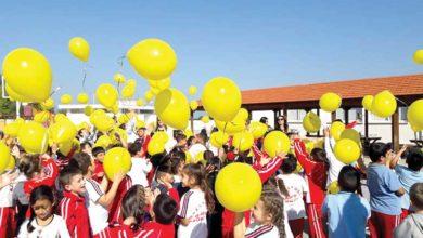 Photo of Lösemili Çocuklar için tek yürek oldular