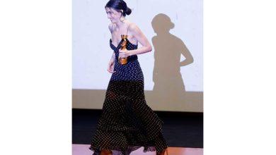 Photo of Hazar Ergüçlü'ye 'En İyi Kadın Oyuncu' ödülü