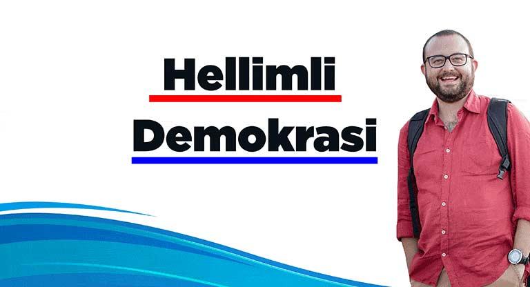 Hellimli Demokrasi