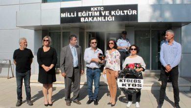 Photo of Türban krizi