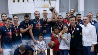 Photo of KTSYD Kupası Koopspor'un