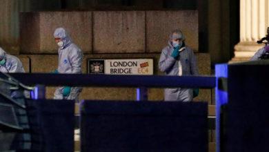 Photo of Londra şüphelisi eski mahkûm çıktı