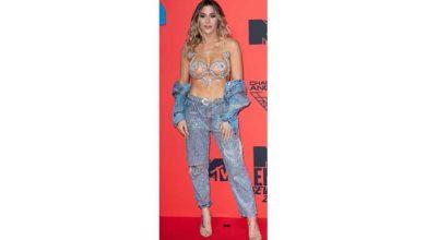 Photo of MTV Ödülleri İspanya'da dağıtıldı
