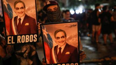 Photo of Şili Devlet Başkanı Pinera istifa etmeyeceğini açıkladı