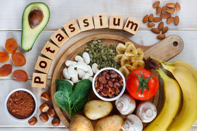 Potasyum Faydaları ve Eksikliğinin Tehlikeleri! Potasyum İçeren Besinler