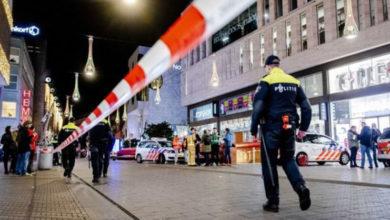 Photo of Hollanda'da bıçaklı saldırı: Yaralanan 3 çocuğun durumu iyi, saldırgan hâlâ yakalanamadı