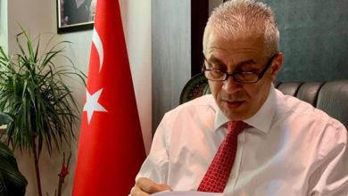 Photo of Taçoy: Cumhurbaşkanlığı seçimi tarihi onaylanarak meclise gönderildi