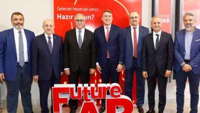 Photo of Future Lab açıldı!