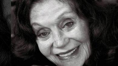 Photo of Türk tiyatrosunun en büyük isimlerinden Yıldız Kenter vefat etti