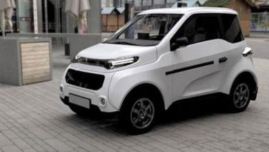 Photo of Rusya'nın elektrikli otomobili 2020'de piyasaya çıkıyor
