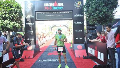Photo of Ares Ironman Türkiye'de Hüseyin Arhan'la zirvede