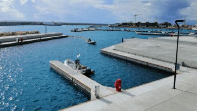 Photo of Ayia Napa marinası faaliyete girdi