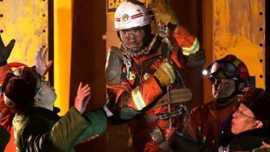 Photo of Çin'de kömür madeninde patlama: 15 ölü