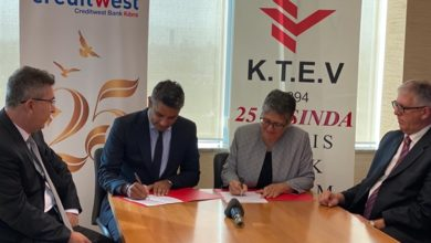 Photo of Creditwest, KTEV aracılığıyla burs sağlamaya devam ediyor