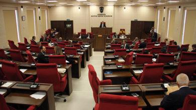 Photo of Mecliste rapor kavgası