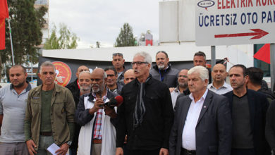 Photo of EL-SEN grevi 60 gün süreyle ertelendi
