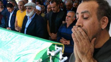 Photo of Sevenleri yalnız bırakmadı! Haluk Levent'in acı günü…