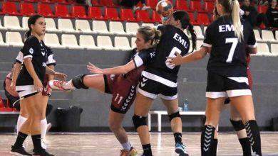 Photo of Mişon kupasında YDÜ ve  Esentepe finalde