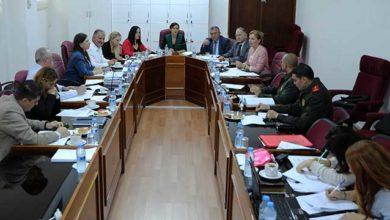 Photo of Komite 3 yasa tasarısını görüştü