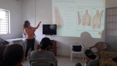 Photo of Kadın mahkumlara farkındalık semineri
