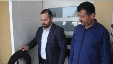 Photo of KTAMS'tan Sağlık Bakanlığı'na siyah çelenk