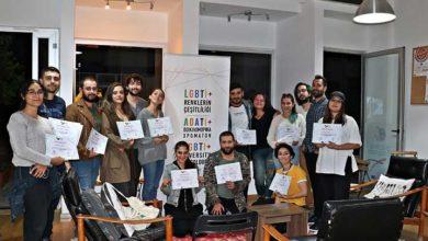 Photo of Kuir Kıbrıs Derneği, savunuculuk eğitimi gerçekleştirdi