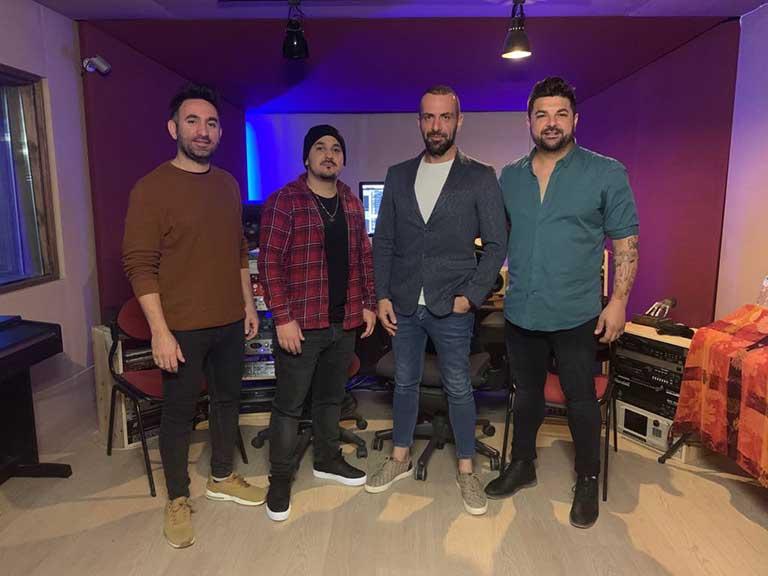 Kutay Alicik, Re-Chord Studio