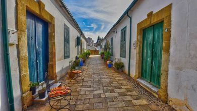 Photo of Surlariçi'ne 14 yeni butik otel açılıyor