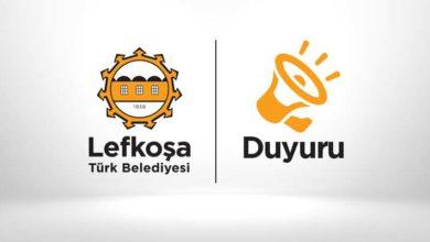Photo of Lefkoşa'ya perşembe gününe kadar su verilemeyecek