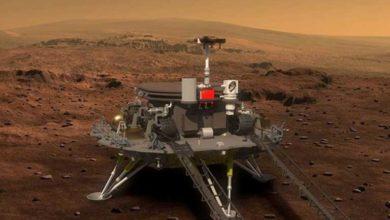 Photo of Çin 'Mars'a iniş testi' yaptı