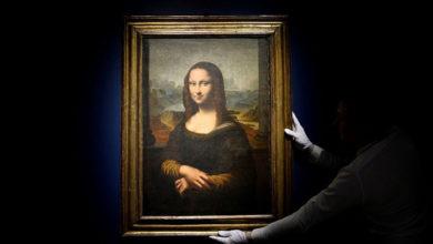 Photo of Mona Lisa tablosunun kopyası 600 bin dolara satıldı
