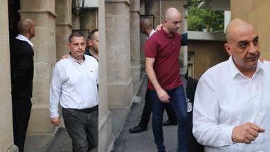 Photo of Sahte evrak davası  6 Aralık'a ertelendi