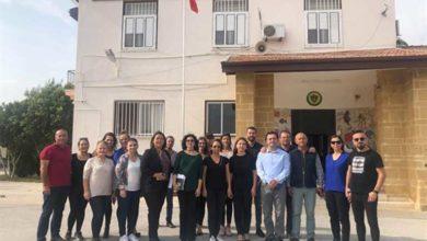 Photo of KTOEÖS Başkanı Eylem, okullardaki öğretmen eksikliğini eleştirdi