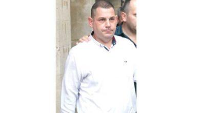 Photo of Özbekoğlu'nun istinafı 25 Aralık'ta