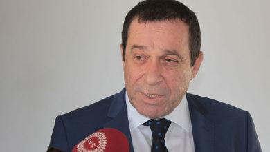 Photo of Denktaş aday olmayacak