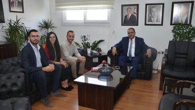 Photo of Sucuoğlu: 2020 genel sağlık sigortasının çok konuşulacağı bir yıl olacak