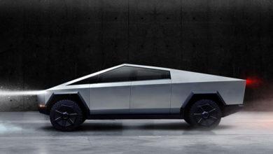 Photo of Tesla'nın Cybertruck'ı, Starship ile aynı çeliği kullanıyor