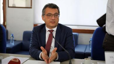 Photo of Erhürman: Maraş'ın yanında Lefkoşa Havaalanı'nın da açılmasını konuşmalıyız