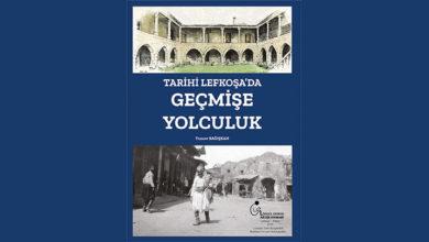 Photo of Limasol Bankası Kültür Yayınları 3. kitabı yayınlandı