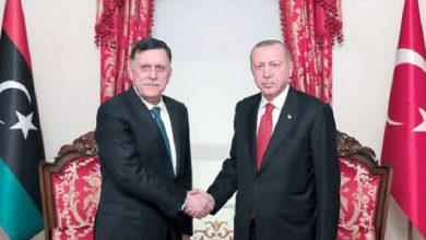 Photo of Türkiye ile Libya arasındaki MEB anlaşması Rum basınında