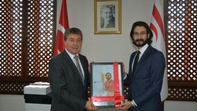 Photo of Üstel: Yiğitcan ile gurur duyuyoruz