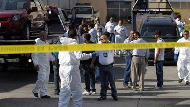 Photo of Meksika'da bir çiftlikte 25 ceset bulundu