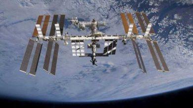 Photo of Uzay'da tuvalet krizi