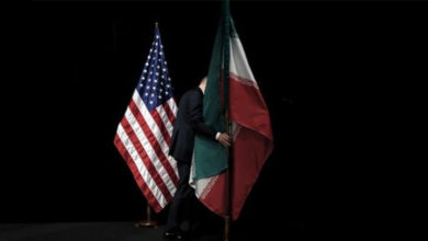 Photo of ABD'den İran'a 'rehine krizinin 40'ıncı yıl dönümünde' yaptırım