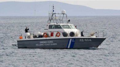 Photo of Girit Adası açıklarında kaybolan turist şeker yiyerek hayatta kaldı
